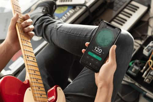 AudioKit Hey Metronome