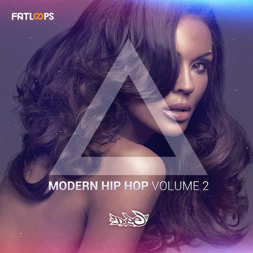 Modern Hip Hop Vol.2