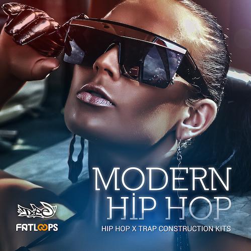 Modern Hip Hop by Dope Loops