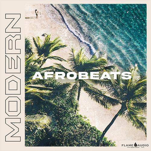Modern Afrobeats