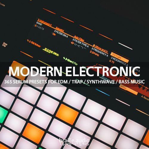 Modern Electronic