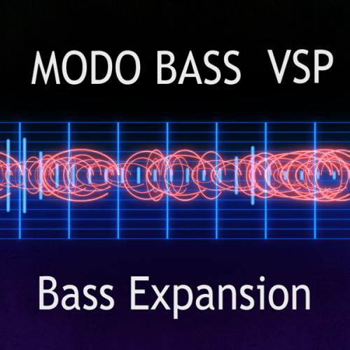 Bass Expansion for MODO Bass