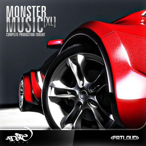 Monster Music XL