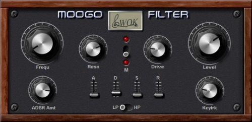 MoogoFilter