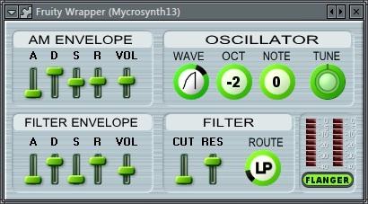 Mycrosynth