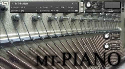 MT-PIANO