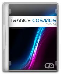 Trance Cosmos Volume 3