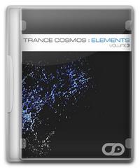 Trance Cosmos : Elements Volume 3