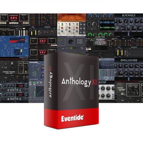 Anthology XI