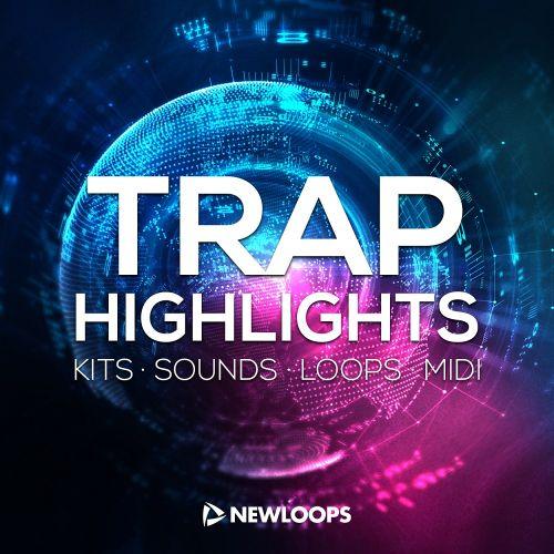 Trap Highlights (Construction Kits)