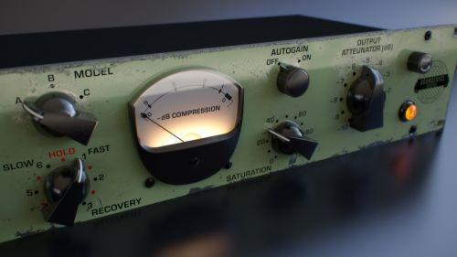 Royal Compressor by Soundevice Digital