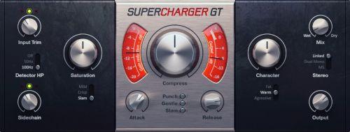 Supercharger GT