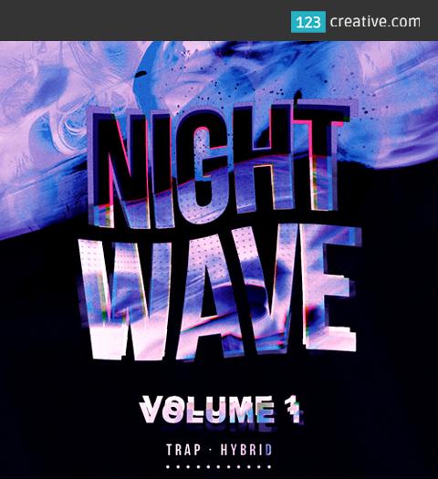 Nightwave Vol.1 - samples & loops
