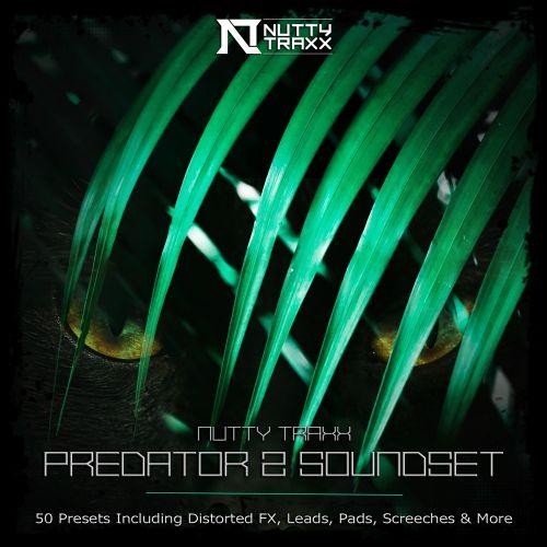 Nutty Traxx - Predator 2 Soundset