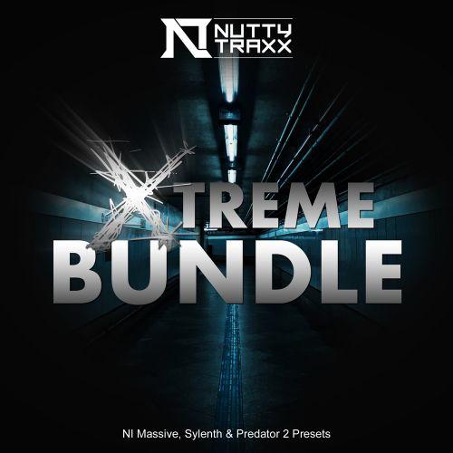 Nutty Traxx - Xtreme Bundle