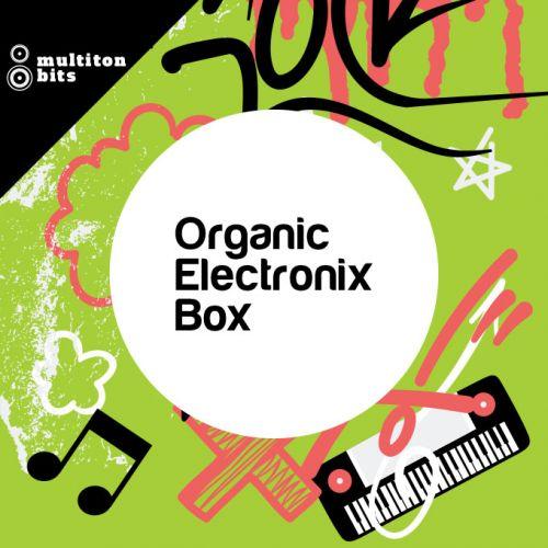 Organic Electronix Box