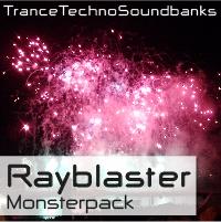 Rayblaster monsterpack