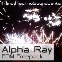 Alpha Ray EDM Freepack