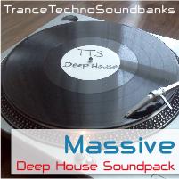 Massive Deep House Soundbank