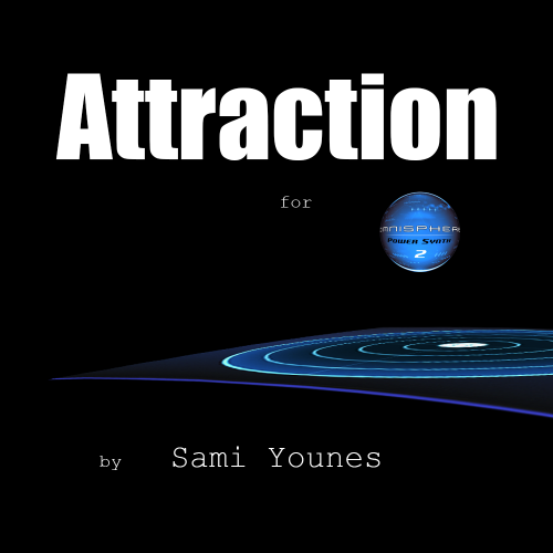 Attraction for Omnisphere 2