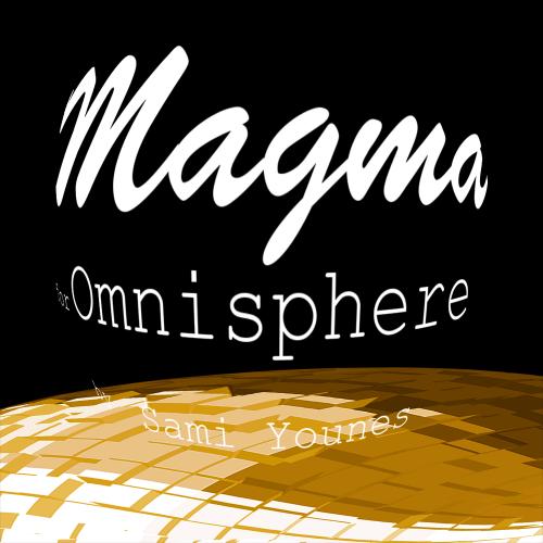 Magma for Omnisphere 2