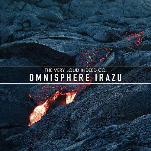 Omnisphere Irazu
