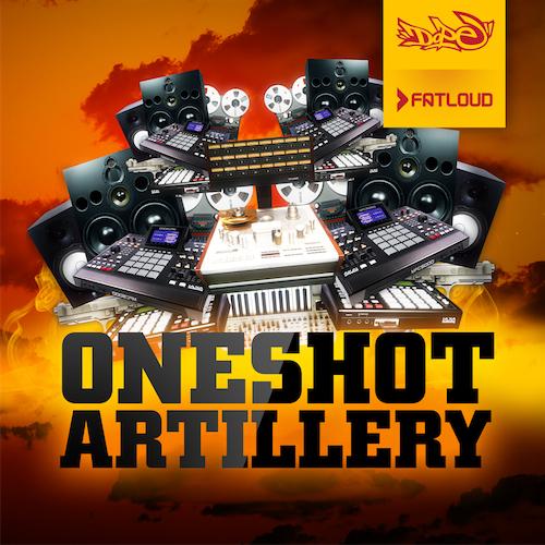 One Shot Artillery Vol.1