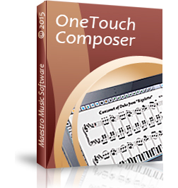 OneTouch Composer