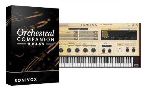 Orchestral Companion Brass