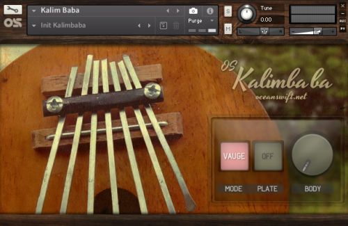 Kalimbaba