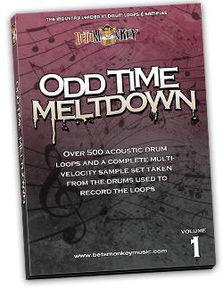 Odd Time Meltdown I