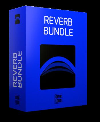 Reverb Bundle