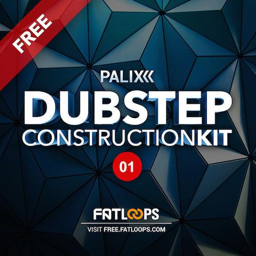 Dubstep Construction Kit 01