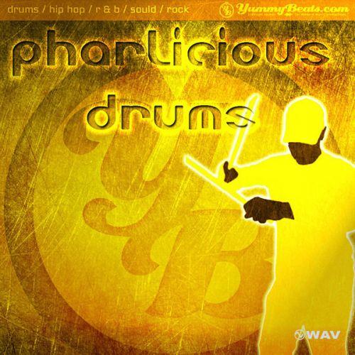 Pharlicious Drums