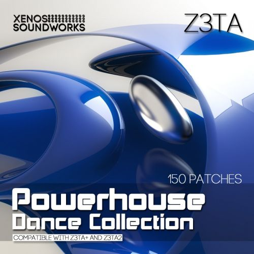 Powerhouse Dance Collection for Z3ta