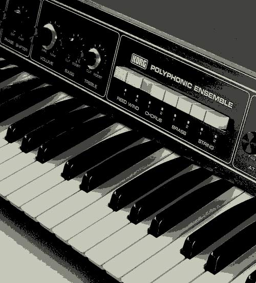 Synth Magic PE3000