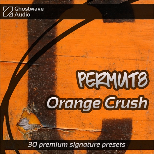 Permut8 - Orange Crush