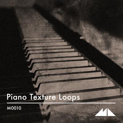 Piano Texture Loops: