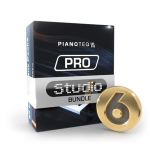 Pianoteq Studio Bundle
