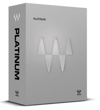 Waves Platinum Bundle