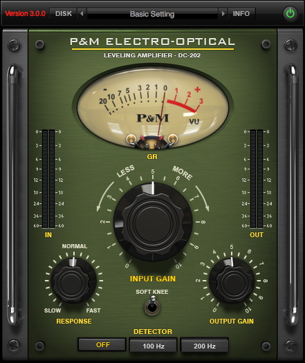 P&M ELECTRO OPTICAL