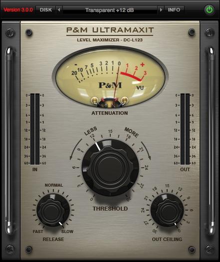 P&M ULTRAMAXIT