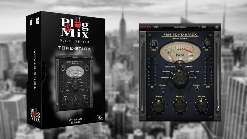 P&M ToneStack