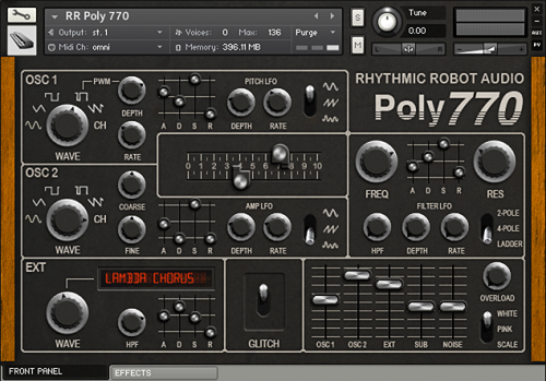 Poly 770