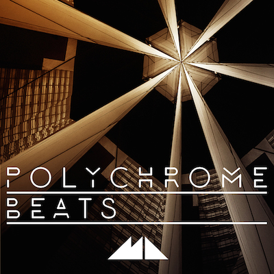 Polychrome Beats: Breaks & Synth Loops