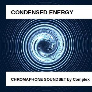 Condensed Energy