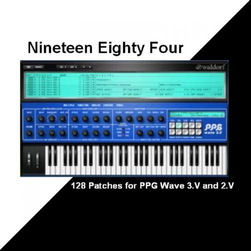 '1984' for PPG Wave 3.V and 2.V
