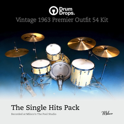 1963 Premier Outfit 54 Kit - Single Hits Pack