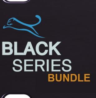 Black Series Bundle