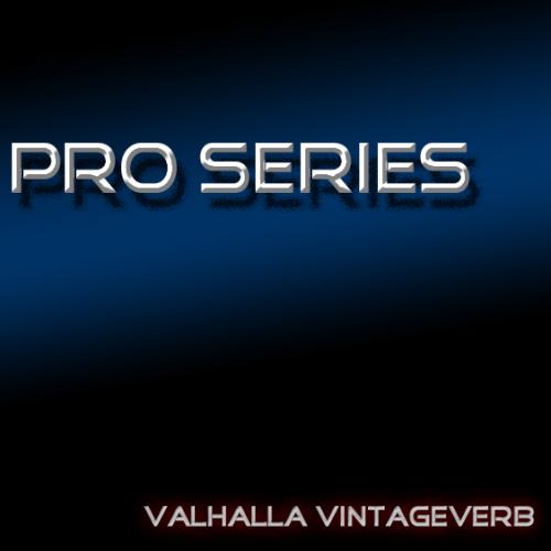 Pro Expansion for Valhalla VintageVerb